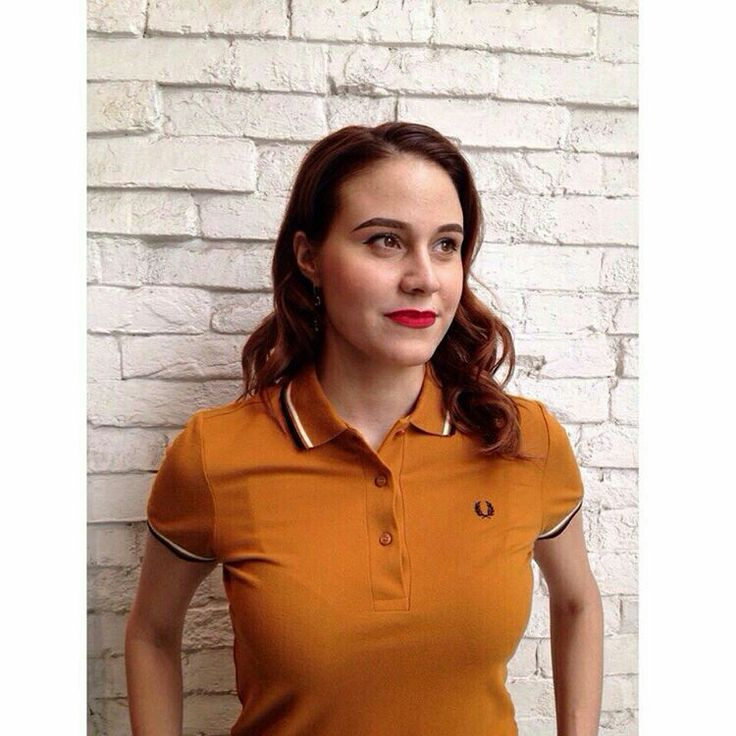 Fred Perry Girls 598