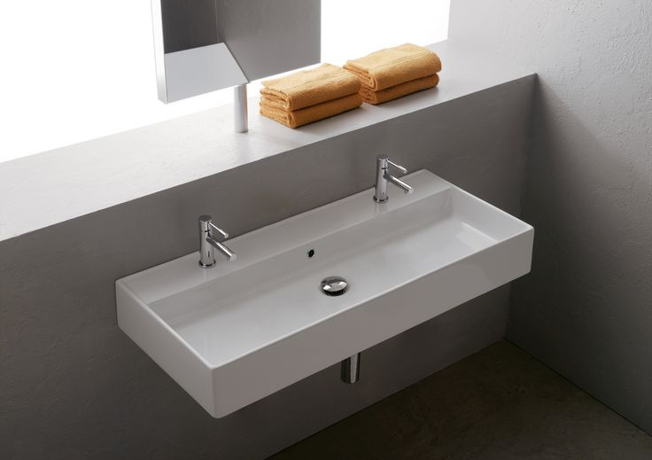 lavabo protagonista