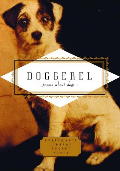 Doggerel: Poems About Dogs