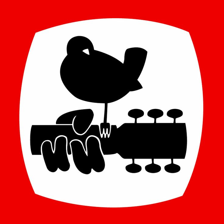 Woodstock, Logos and Birds on Pinterest