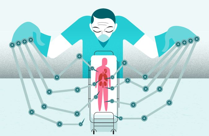 robotics in surgery The various types of surgical robotic systems are reviewed and a range of ethical problems is discussed topics include the patient experience of such technique.