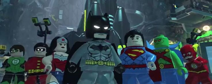 As the name suggests, Lego Batman 3: Beyond Gotham is the 3rd Lego Batman game. The game itself boasts more than 150 characters...