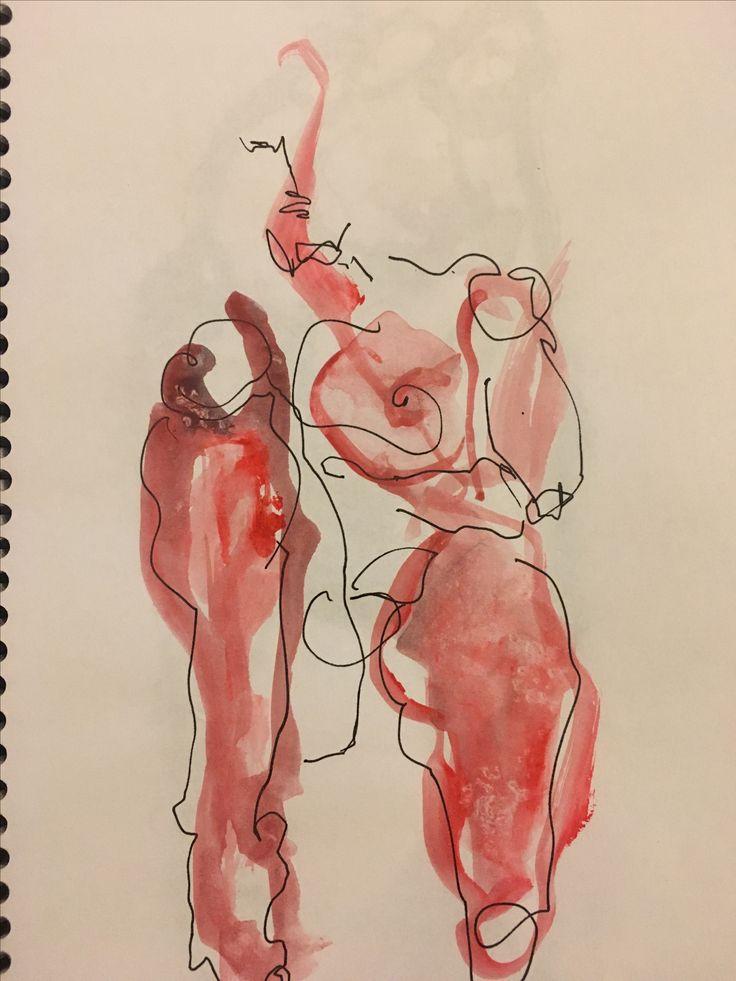 #dibujando #london #italy #france #arte #art #artistas #acuarelle #aquarelle #acuarela #acuarelasobrepapel #azul #hombres #drowning #instart #instagram #instartist #artistas #artiste #modelovivo #desnúdoartistico #desnudo #desnúdate #pintores #pintados #cuerpos #ilustracion #ilutration