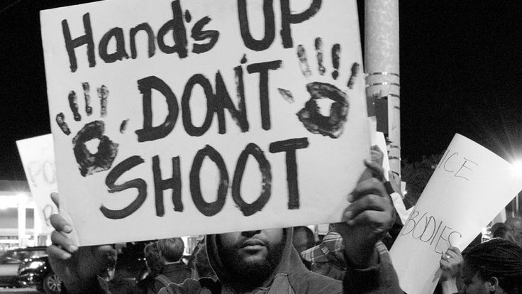 "The Washington Post's end of the year list of lies told in 2015 ranks ""hands up, don't shoot"" one of the biggest of the year."