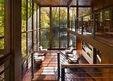 The inspiring work of residential architect, Joeb Moore ...