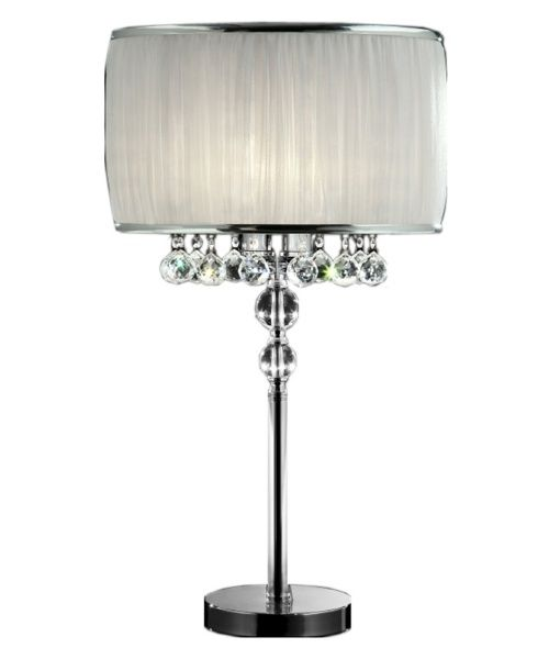 Beautiful ORE International K 5139T Pure Essence Table Lamp   Table Lamps At Hayneedle