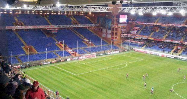 Calcio, il Grifone accumula punti (mancanti) | Cronache Ponentine - Notizie da Arenzano, Cogoleto e dintorni