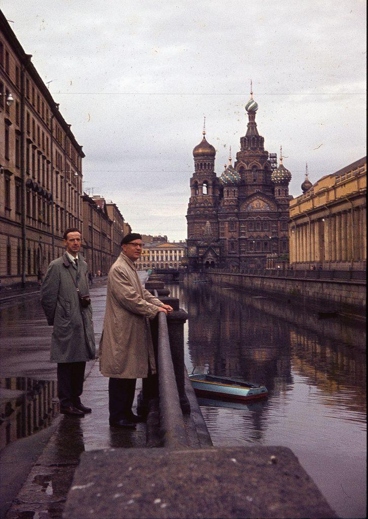 Ленинград, 63