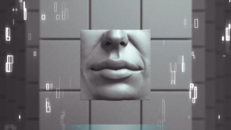 Digital Sculpting - Facial Features