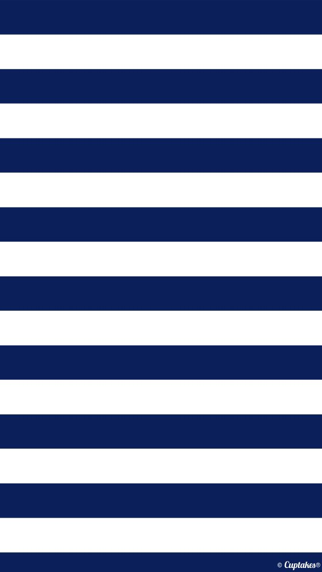 Blue White Stripes Iphone Wallpapers In 2018 Pinterest Wallpaper And