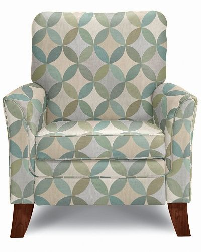 Riley High Leg Recliner By La Z Boy; Cover Type Fabric; Cover