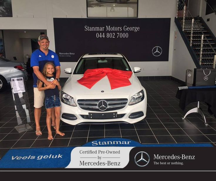 Congratulations to Neil Janse van Rensburg on purchasing his #MercedesBenz C220. We thank you and wish you many happy miles ahead from #TeamCPO, sold by Ryno - 044 802 7000.  Like Like Love Haha Wow Sad Angry CommentShare 3 3 Comments