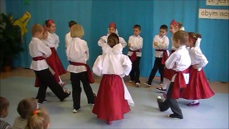 "Kalinka cd.- grupa ""Biedronki"""