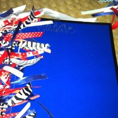 Cheerleading Spirit Gift Ideas | Cheer Spirit Sticks