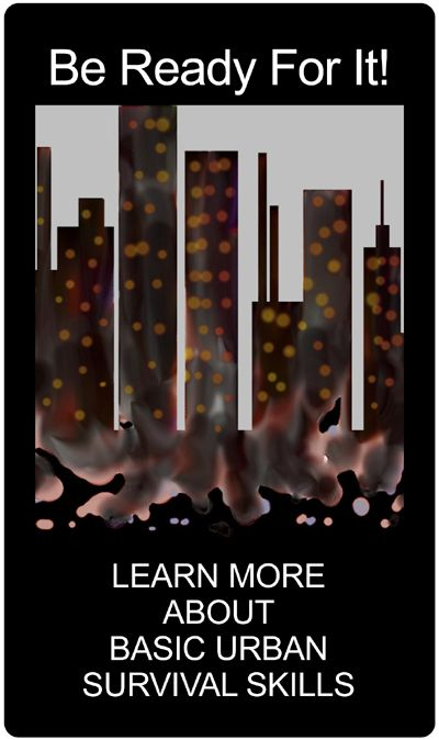 Get critical information and product ideas to help you prepare for surviving an urban disaster.