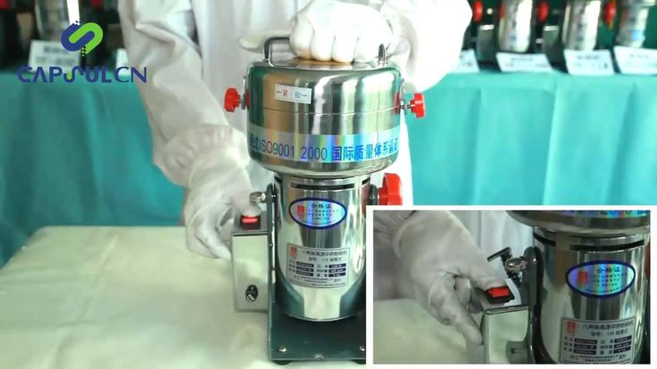 High speed grinding machine YF150/YF200 Operation Video