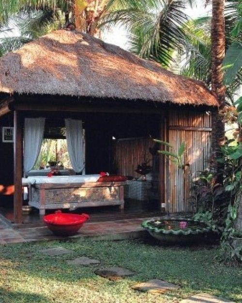 Hotel Tugu Bali - Bali, Indonesia #Jetsetter