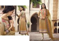 Hypnotized Chikko Salwar Kameez Online Shopping in India  #salwarsuit #dresses #clothing #salwar
