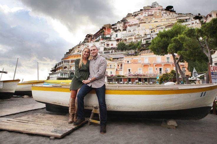 Engagement Shoot, Positano www.francescoquaglia.com