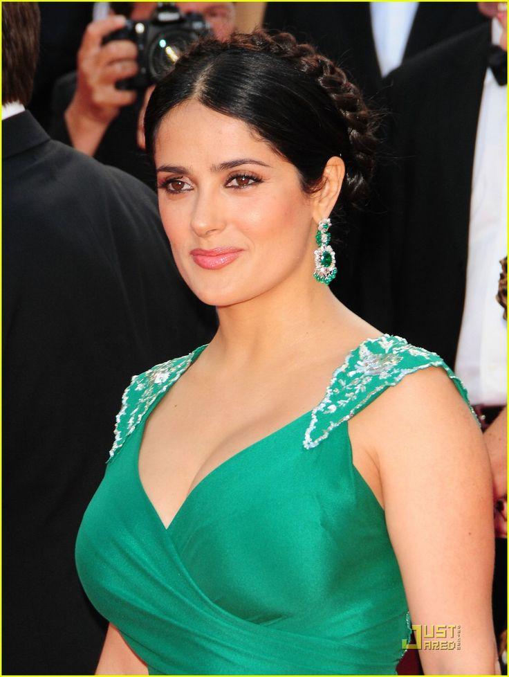 Salma Hayek Porn Videos | Pornhub.com