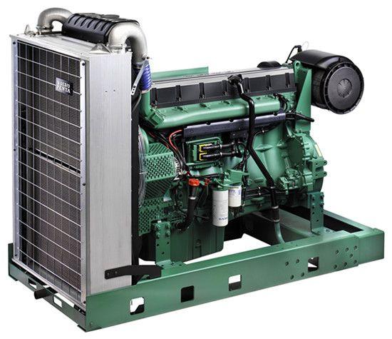 Pin by Starlight Generator on Diesel Generator Tech | Volvo