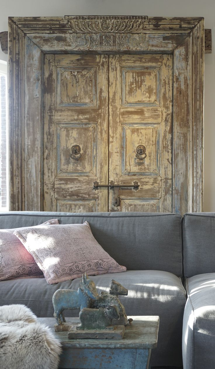 Meer dan 1000 ideeën over deur salontafels op pinterest ...