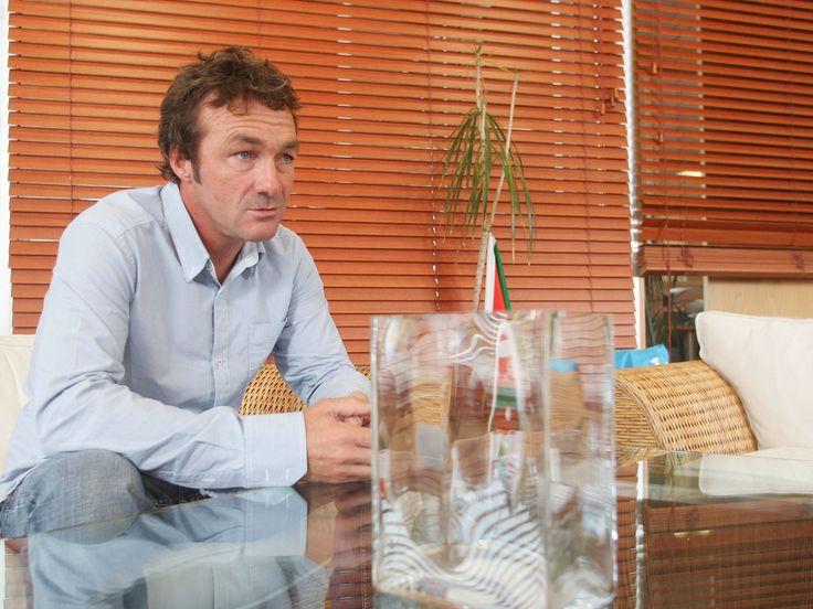 Le PDG de Quiksilver, Pierre Agnès, retrouvé mort