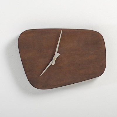 1950s-inspired Kilda vintage clock from La Redoute