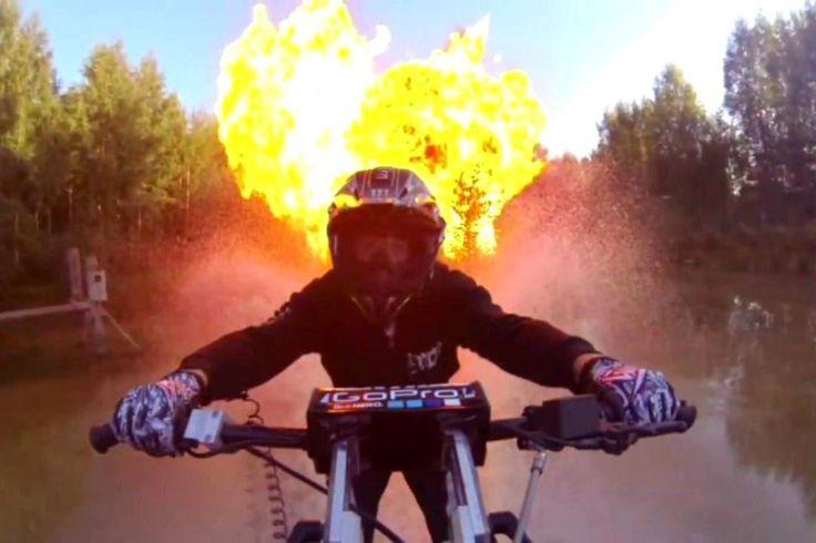New Electro & House Car Blaster Music Mix 2016 (Extreme Sports)