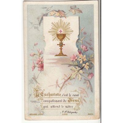 First Holy Communion souvenir