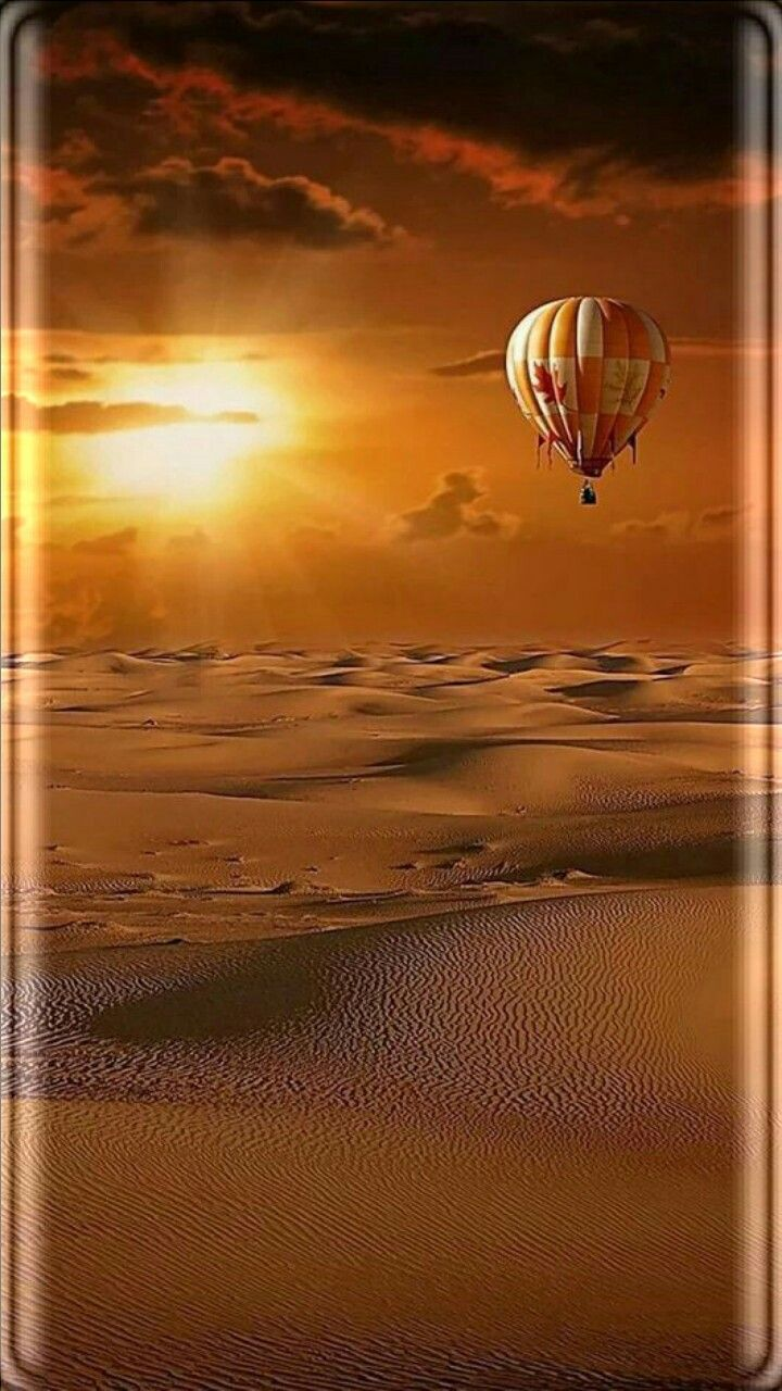 3D Hot Air Balloon Screen Saver - FREE Download …