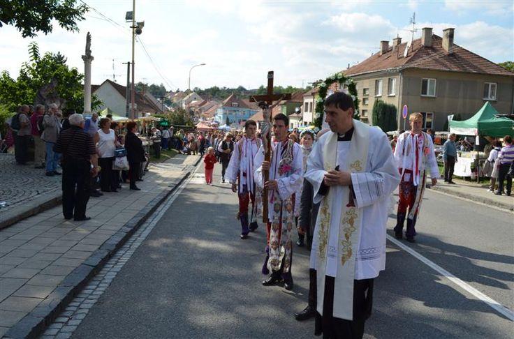 Obec Žarošice - Zlatá sobota