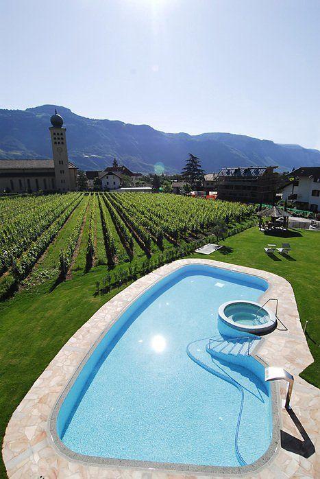 Wellnesshotel Hotel Schwarzschmied, Lana, Südtirol; Italien   Escapio
