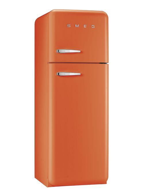 Réfrigérateur FAB30 - Smeg 50s Style