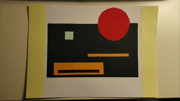 Concept board