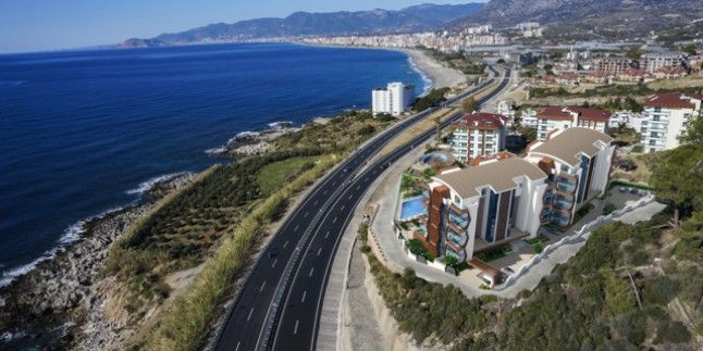 Immobilien Türkei Alanya  http://alanyavipproperty.com/ Wohnung kaufen Alanya Villen kaufen Alanya