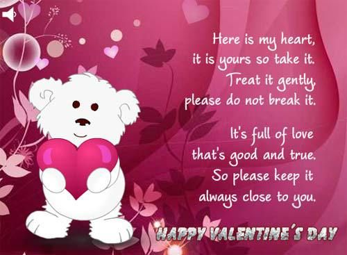 25 best ideas about Valentines day card sayings – Friendship Valentines Day Cards