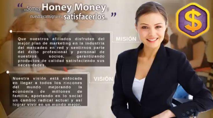 Nuestra vision y mision
