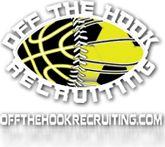 High school football athletic resume