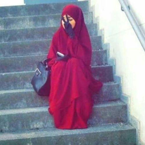 Image de allah, hijab, and islam