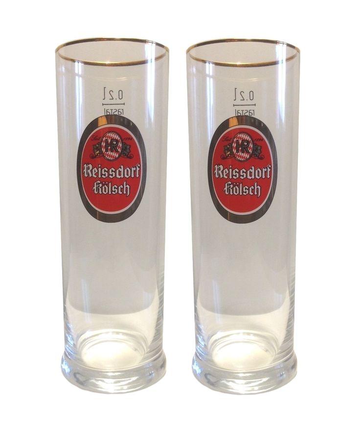 #Reissdorf #Kolsch #Koelsch #German #Beer #Glasses #Collectables #Breweriana #Drinkware #Steins | #eBayUS #beerglasses #giftideas #giftideasforhim #giftideasformen #gifts #christmasgifts #cologne #giftsformen #giftsforhim #beersouvenirs #germansouvenirs #NewYork #Houston #LosAngeles #Miami #SanFrancisco