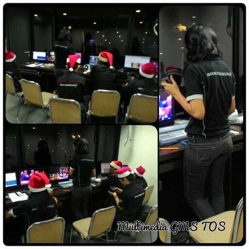 Muktimedi GMS TOS in action..