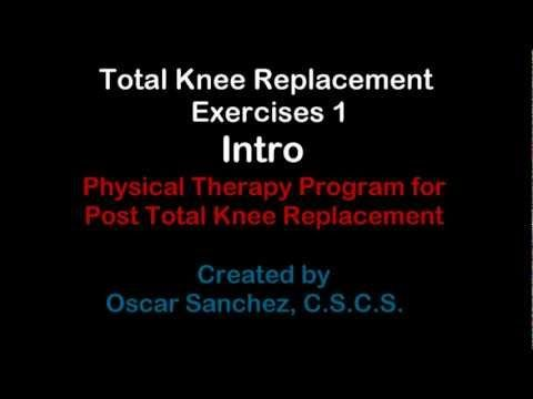 total knee replacement post op pain management A great deal of attention has recently been directed at enhancing this recovery,  most of which has focused on improvements in perioperative pain control.