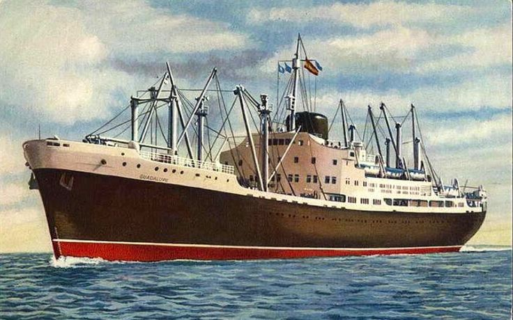 Guadalupe 1952