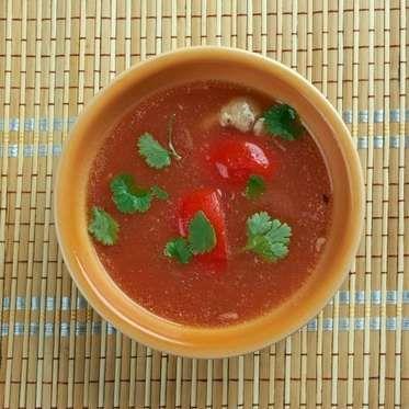 Tomato Rasam, How to make Tomato Rasam