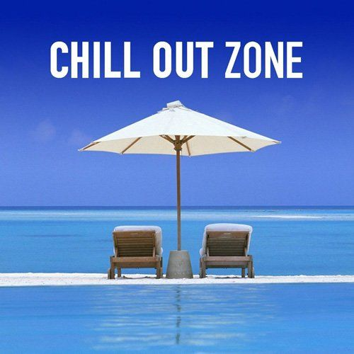 """Chill Out Zone"" just feel what you are seeing"