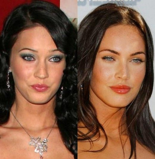 Weblyest - Top 19 Celebrities Before And After Plastic Surgery