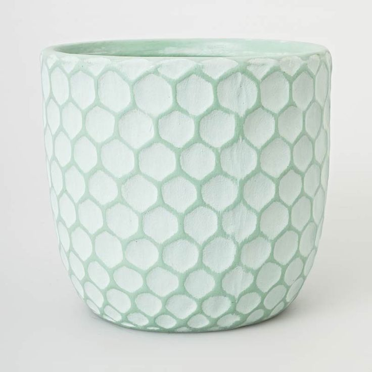 Hive pot seaglass