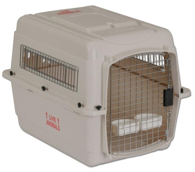 Vari Medium Ultra Traditional Kennel - 21541 (333)