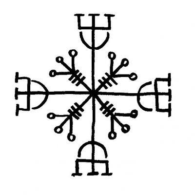 vikings symbols
